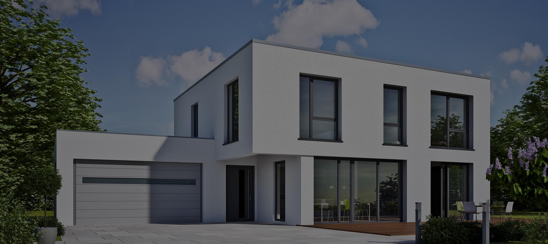 Constructeur maison individuelle clermont ferrand 63 vichy 03 for Constructeur maison allier