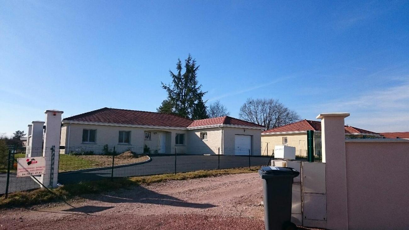 constructeur maison individuelle clermont ferrand 63 vichy 03